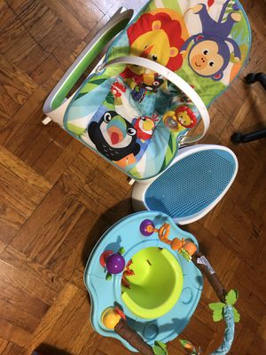 Bundle of baby accessories for Sale, used for sale  East Orange, NJ