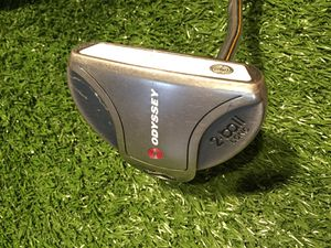 Odyssey White Ice 2-Ball Long Chest Putter for Sale in Silver Spring, MD