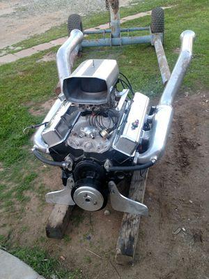 Chevy 350 boat motor for Sale in Menifee, CA
