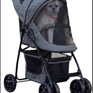 Pet Gear travel lite plus stroller for Sale in Bayonne, NJ