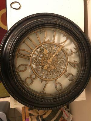 Antique clock for Sale in Fairfax Station, VA