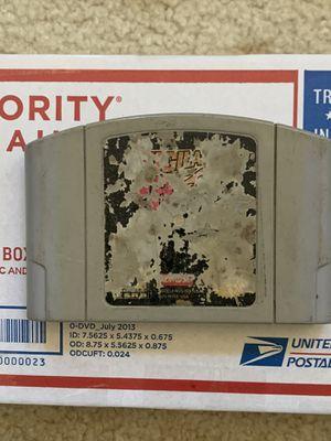 Vigilante 8: 2nd Offense Nintendo 64 for Sale in Santee, CA