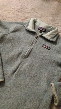 Patagonia Pullover (Size S Women's) for Sale in Julian,  CA