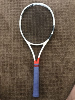 Tennis Rackets (Babolat pure control) for Sale in Enid, OK