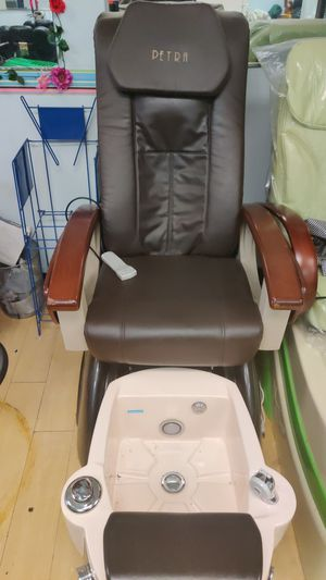 Petra foot spa for Sale in Queens, NY