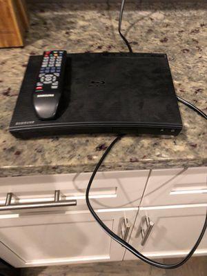 Blu-ray player for Sale in Bonney Lake, WA