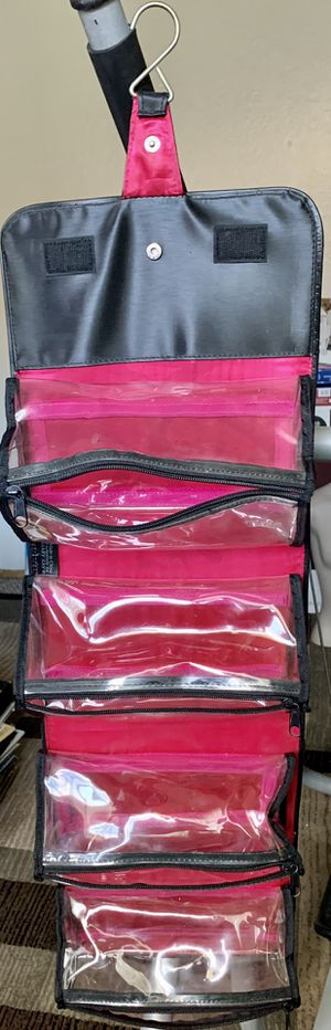 Vintage roll Bag to organize cosmetic bag by Mary Kay for Sale in Los Altos, CA