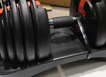 DUMBBELLS for Sale in Rancho Cucamonga,  CA