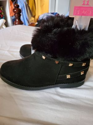 New black boots (girl) 11sz from The Children Place for Sale in West McLean, VA