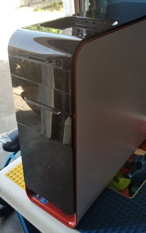 Dell xps studio for Sale in East Los Angeles, CA