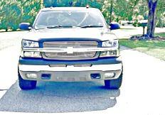 ֆ14OO 4WD CHEVY SILVERADO 4WD for Sale in Letohatchee,  AL