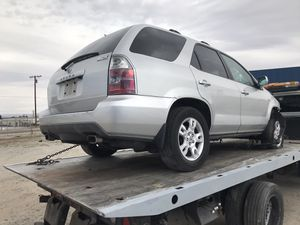2006 Acura MDX parting out for Sale in Hesperia, CA