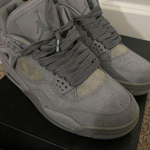 Nike Air Jordan 4 Kaws Size 7 Brand New W/ Box for Sale in Murfreesboro, TN