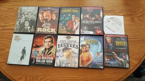 Collection of 64 DVDs for Sale in Columbia, MO