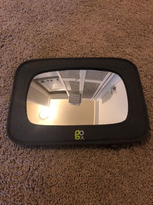 Car seat mirror for Sale in Bellevue, WA