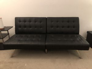 Futon couch for Sale in Miami, FL