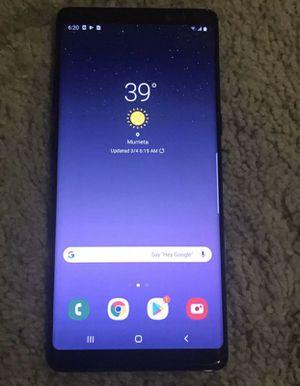 Samsung Galaxy Note 8 for Sale in Elk Grove, CA