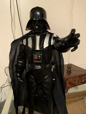 "2014 Star Wars 20"" Darth Vader Action Figure for Sale in Manassas, VA"