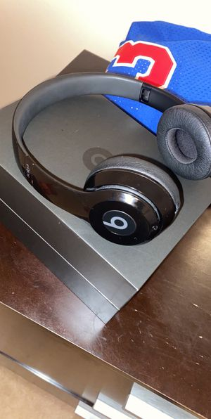 Wireless Solo Beats 3 for Sale in West Point, MS