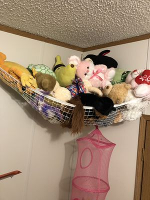 Like new stuffed animals for Sale in Ypsilanti, MI