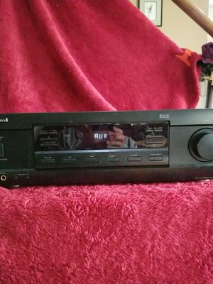 Sherwood RX-4109 200W STEREO Receiver for Sale in Southwest Ranches, FL