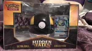 Pokemon hidden fate pack for Sale in Pasadena, TX
