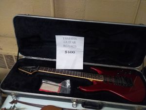 Yamaha Guitar for Sale in Norfolk, VA