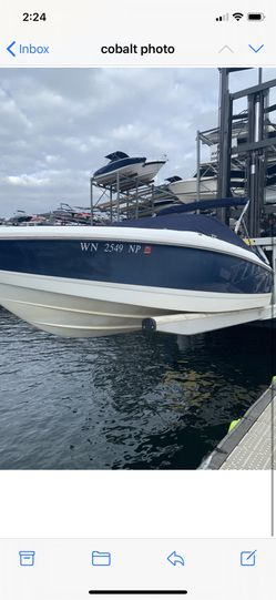 Boat share for Sale in Seattle,  WA