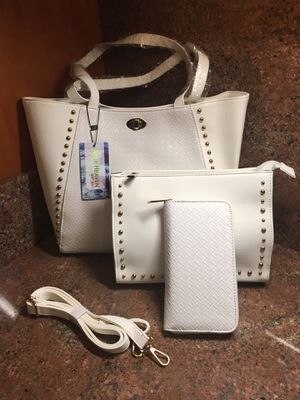 Purse Set - New with Tags for Sale in Chula Vista, CA