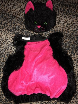 Cat Costume (3-6 Months) for Sale in Reading, PA