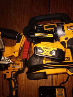 Dewalt tools for Sale in Aurora,  CO