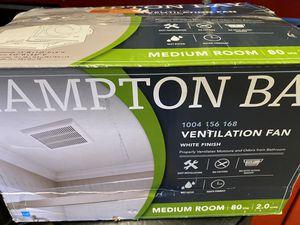 New ventilation fan for Sale in Aurora, CO