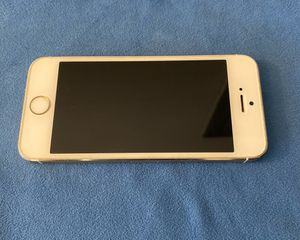 iPhone 5s 16gb Unlocked for Sale in Auburn, WA