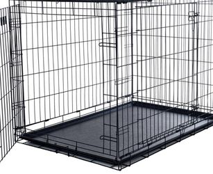 """42"""" Long Metal Dog Crate for Sale in Hillsboro,  OR"""