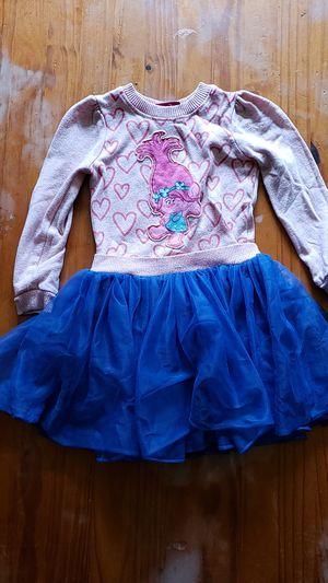 Trolls dress for Sale in Marysville, WA