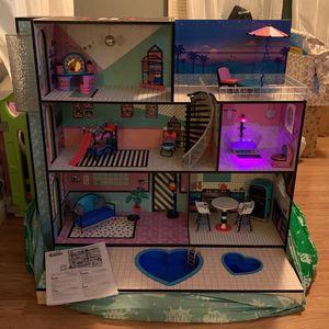 OMG! LOL Doll House for Sale in Pomona, CA