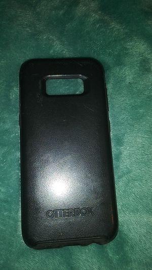 Otterbox for. Samsung s8 for Sale in Kansas City, KS
