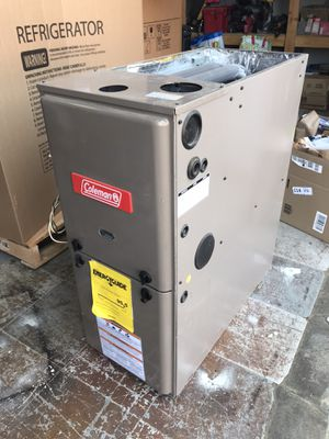 Coleman Gas Furnace for Sale in Tacoma, WA