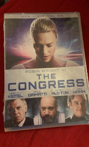The Congress -DVD for Sale in Detroit, MI