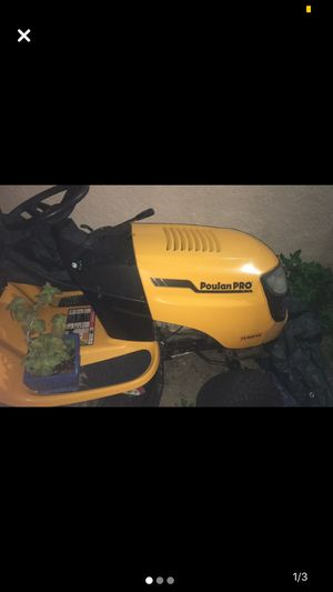 Poulan Pro Lawn Mower for Sale in Winter Haven, FL