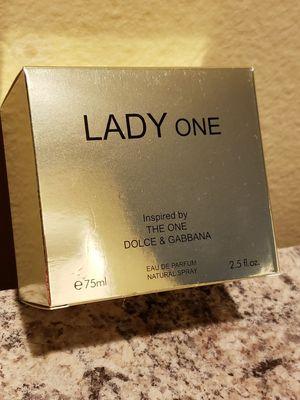 2 Perfumes for $60 !!!! MAKE AN OFFER!!! HAGA UNA OFERTA!!! for Sale in Canoga Park, CA