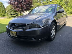 05 Nissan Altima for Sale in Browns Mills, NJ