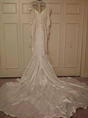 Wedding dress for Sale in Crofton, MD