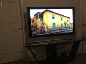 HDTV Visio 50 inches for Sale in Everett, WA