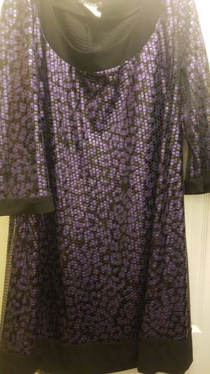 Cute Purple Dress for Sale in Clayton, NC