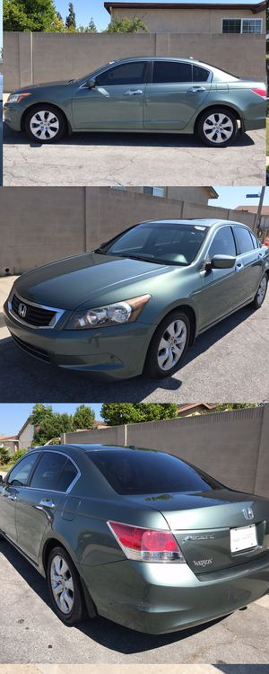 09 a c c o r d for Sale in Norwalk, CA