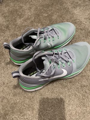 Nike Free Training Versatility Men's Green Size 10.5 for Sale in San Francisco, CA