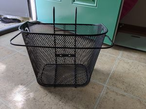 Bicycle Basket for Sale in Columbus, OH