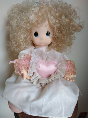 """Precious Moments 16"""" Emily for Sale in Maywood, IL"""