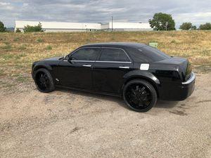 CHRYSLER 300 C HEMI AWD!! for Sale in CO, US
